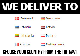 Choose Delivery Country