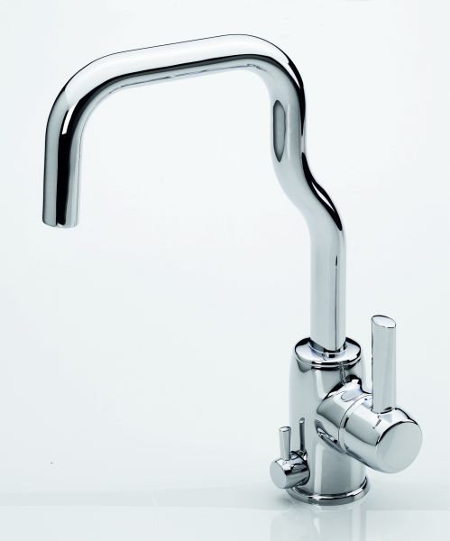 La Cucina Alessi By Oras 8535 Kitchen faucet with dishwasher valve ...