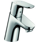 Hansgrohe Focus E2 Single lever basin mixer 70 without waste set 31733