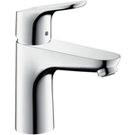 Hansgrohe Focus Single lever basin mixer 100 without pull rod 31517000
