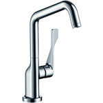 Hansgrohe Axor Citterio Single lever kitchen mixer 39850000