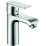 Hansgrohe Metris Single lever basin mixer 110 without waste set 31084000