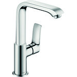Hansgrohe Single lever basin mixer 230 with push-open waste set 31187