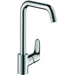 Hansgrohe Focus Single lever kitchen mixer 260 31820000