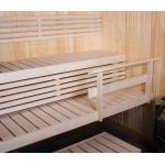 Harvia Formula Sauna bench kit Aspen 1900mm