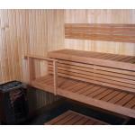Harvia Formula Sauna bench kit Alder 1900mm