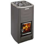 Harvia M2 Wood Burning stove