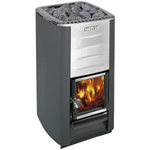 Harvia M3 Wood Burning stove
