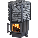 Kota Inari Wood burning stove 8-16m3