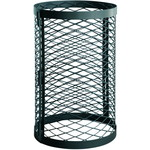 Stoveman chimney grate for chimney pipe, height 500mm